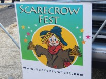 Scarecrow Fest at St. Charles IL