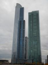 Chicago Skyscrapers   Illinois