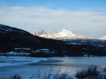 Wrangell Mountain Range