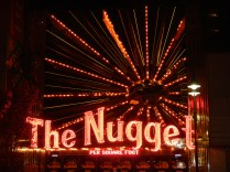 The Nugget Casino and Diner Reno NV