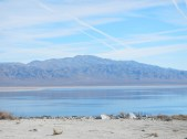 Walker Lake in Hawthorne NV