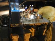 Trinidad Oyster Cart - Carnival