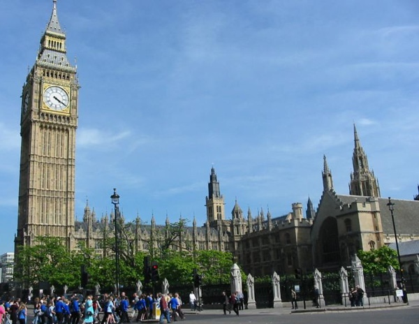 Big Ben - UK Travel Tips