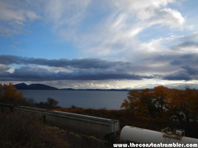 #FriFotos Views Florida to Alaska Road Trip
