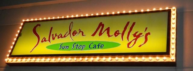 Salvador Molly's