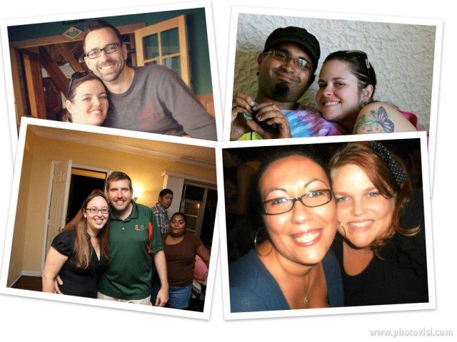 Our South Florida Family