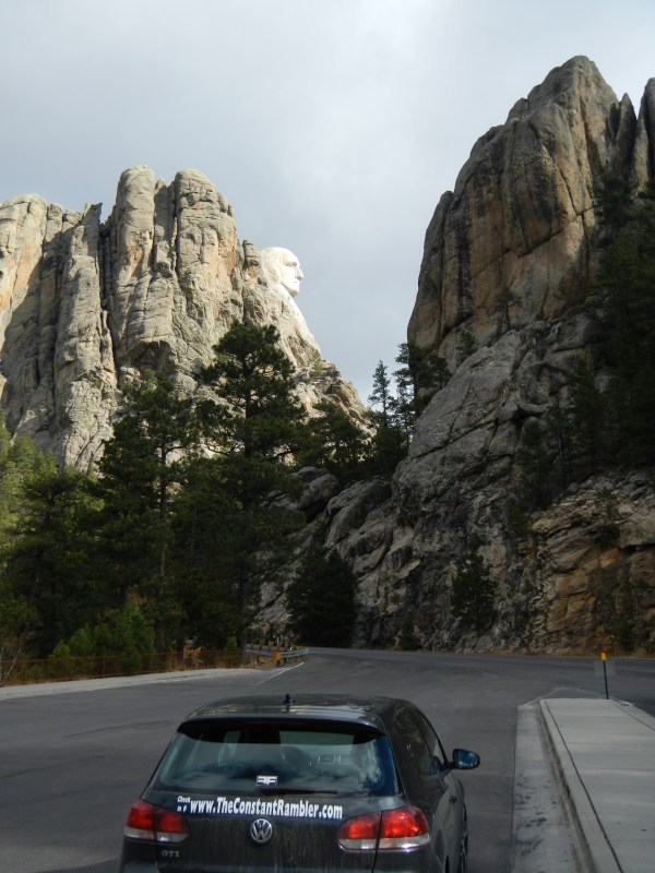 Road Trip Planner | Custer Park | Badlands | Rushmore ...
