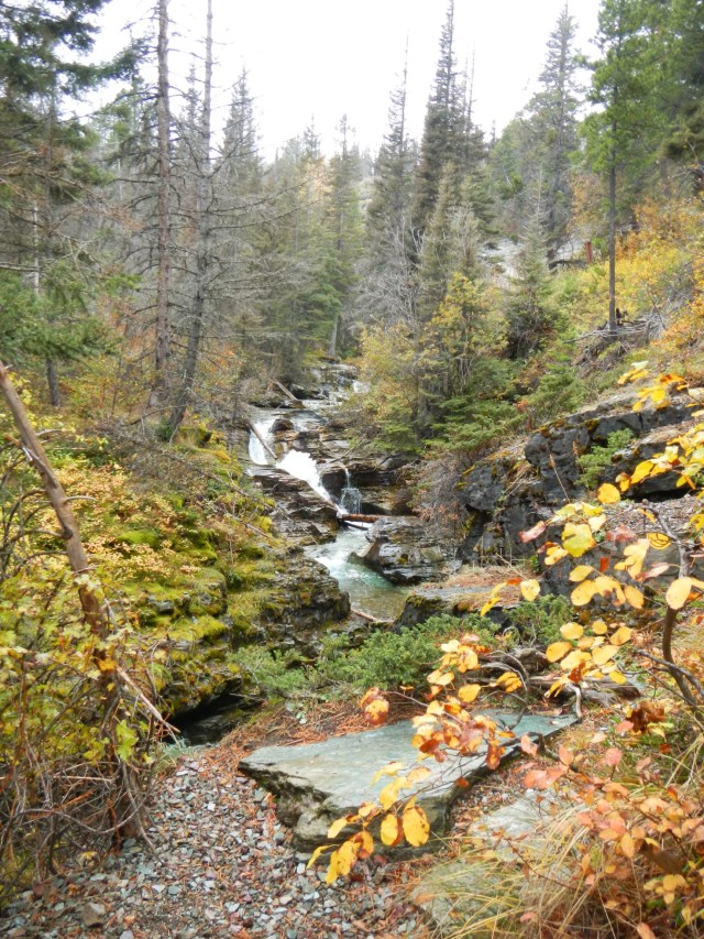 Saint Mary's Creek
