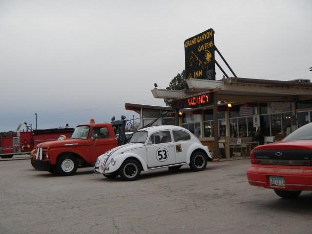Herbie the Luvbug