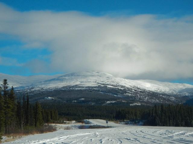 Alaska Canada Highway 16-1