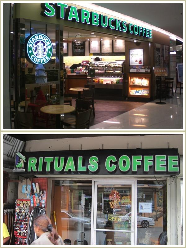 Starbucks-Rituals