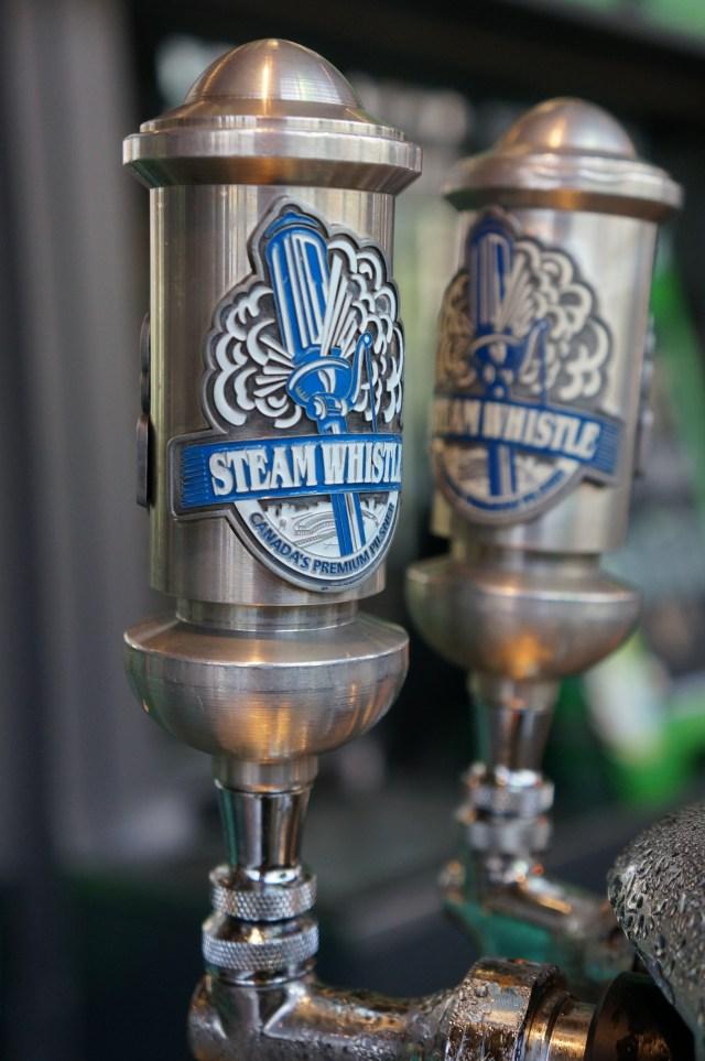 Steam Whistle Brewery Tour Toronto 6