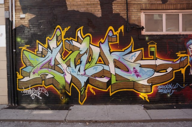 Toronto Graffiti Photo Essay19
