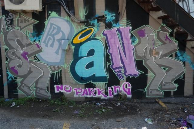 Toronto Graffiti Photo Essay28