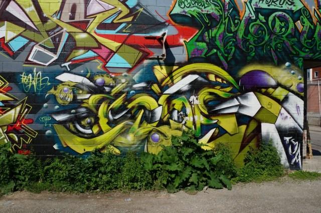 Toronto Graffiti Photo Essay3