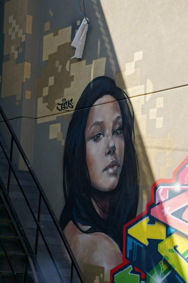 Toronto Street Art Graffiti 19