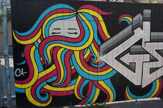 Toronto Street Art Graffiti 32