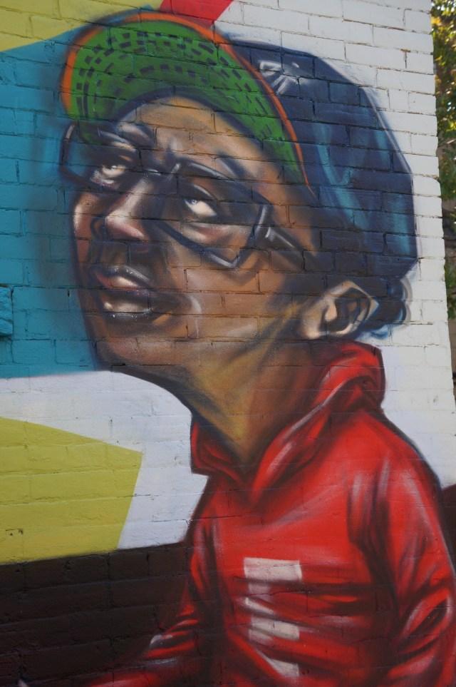 Toronto Street Art Graffiti 7