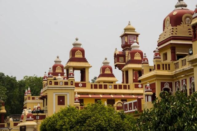 Laxmi Narayan Birla Mandir 11-1