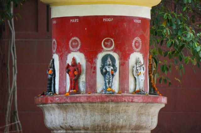 Laxmi Narayan Birla Mandir 8-1