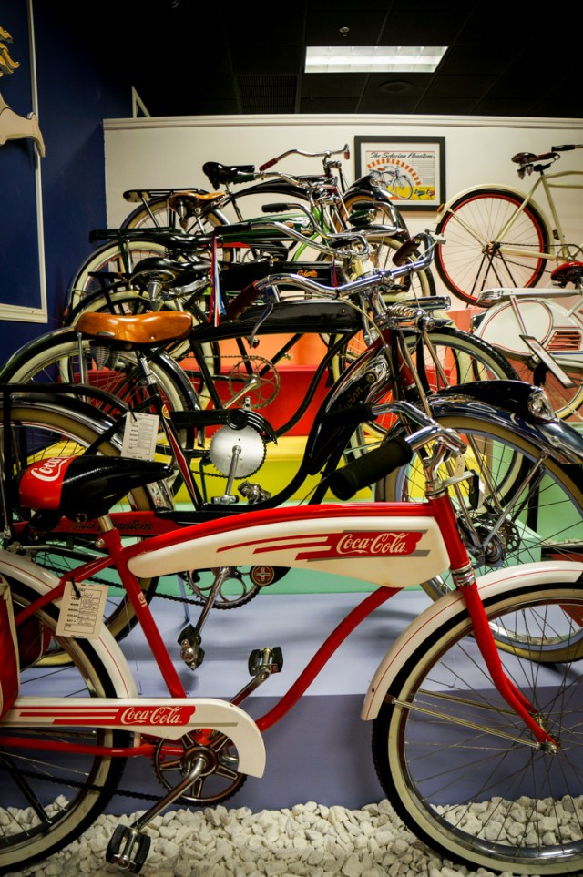 Miami Automobile Museum Dezer Collection 35-1