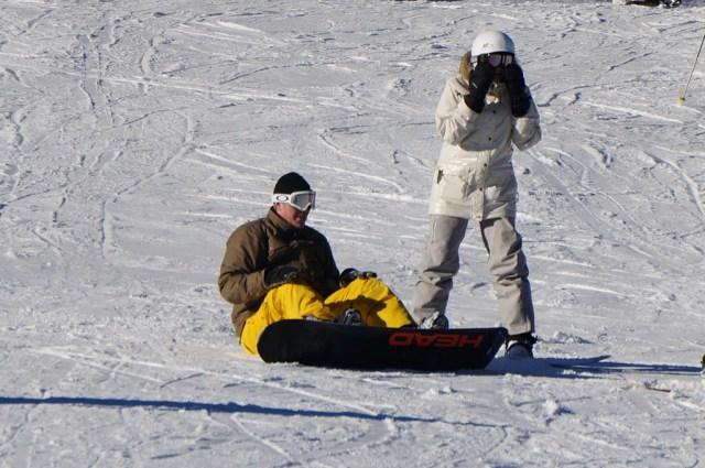 Ski Nakiska 7