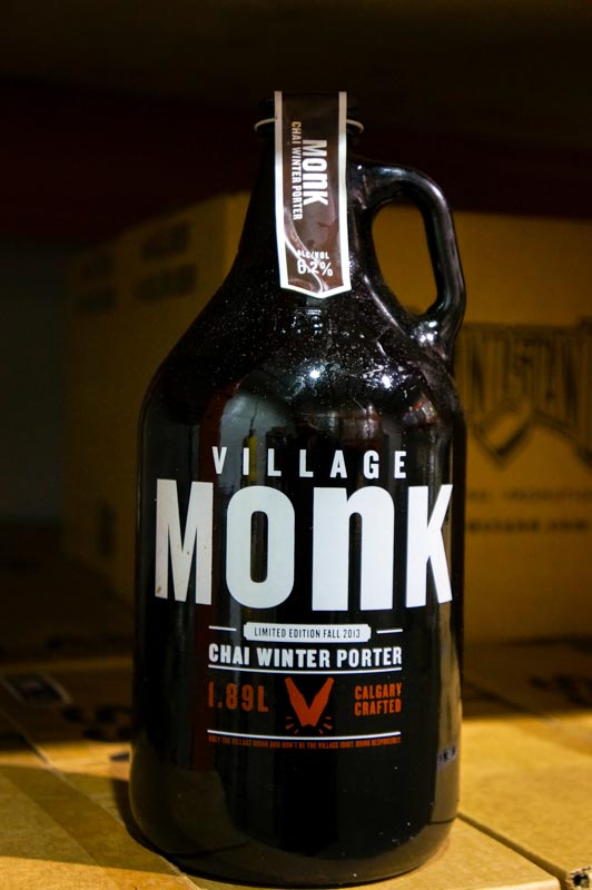 Village Growler