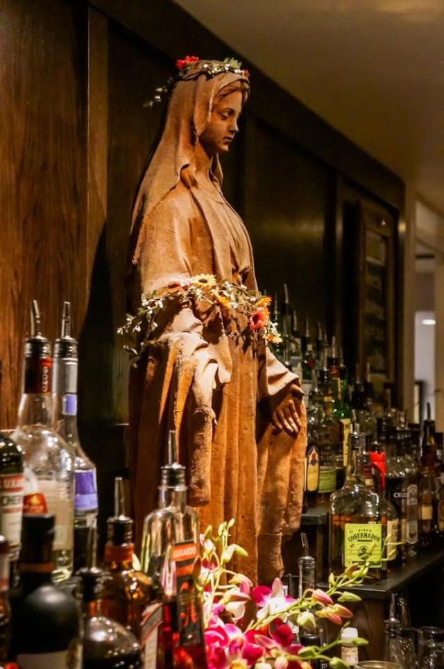 The Bar at Ox and Angela