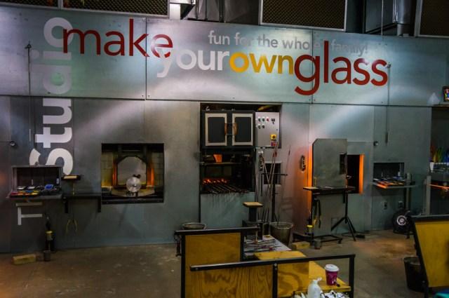 Corning Museum Of Glass 9