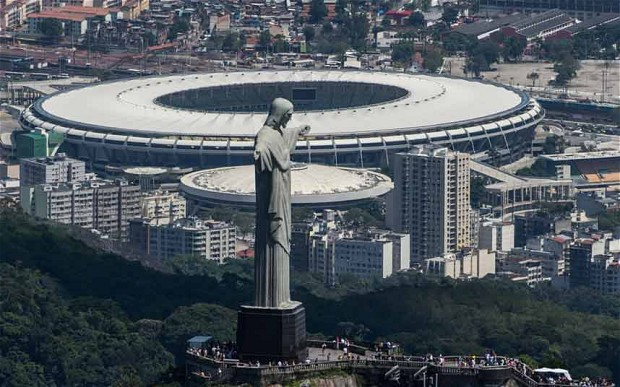 World Cup Rio