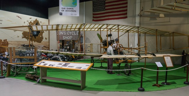 Curtiss Museum 1