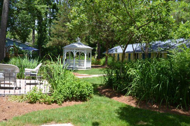 Meris Gardens Back