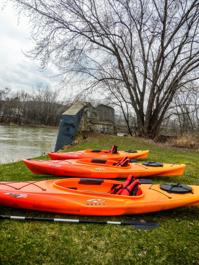 Southern Tier Kayak Tours 036