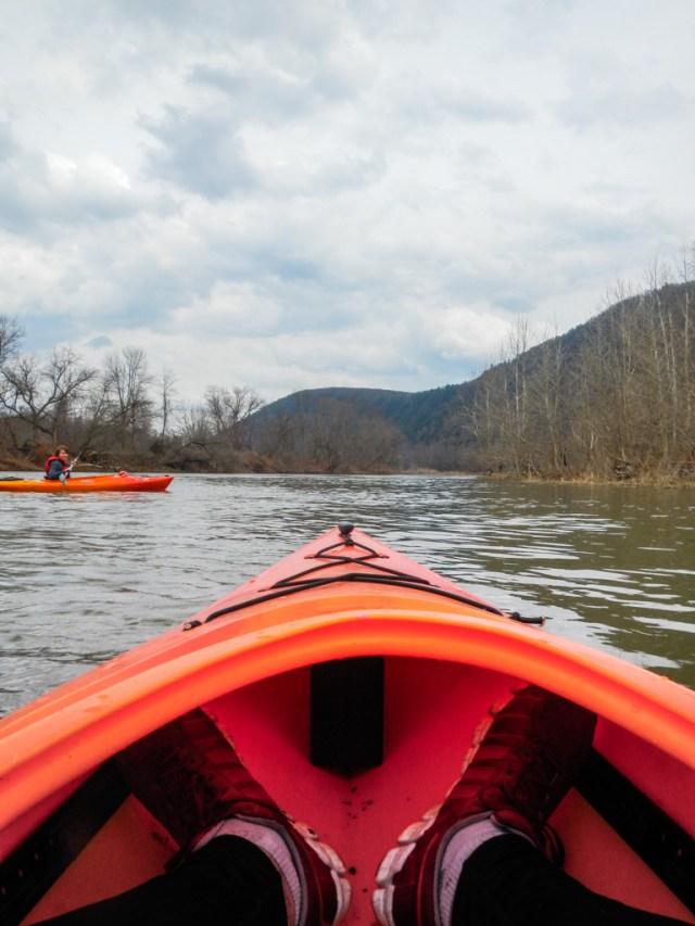 Southern Tier Kayak Tours 049