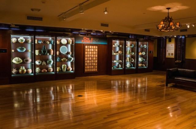 Rockwell Museum Corning NY 14