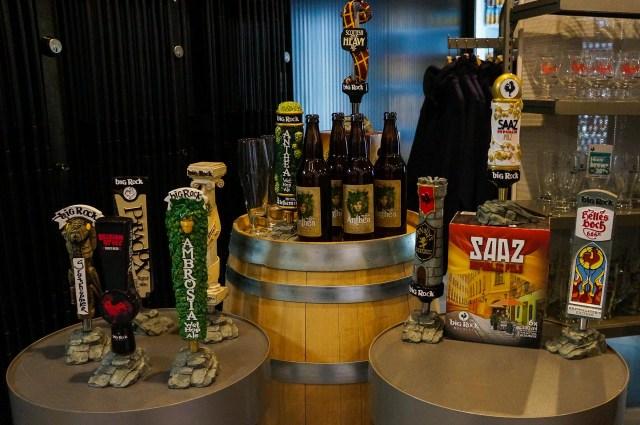 Big Rock Brewery Low-res