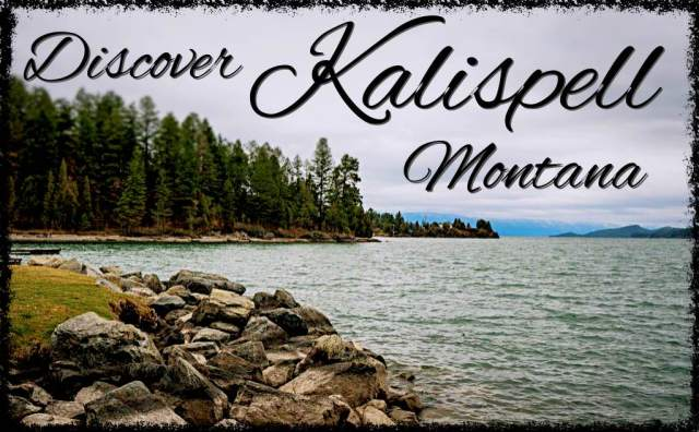 Discover Kalispell Travel Guide