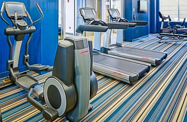 Aloft Hotel Arundel Mills Fitness Center Low-res