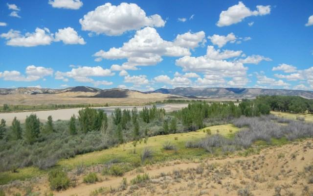 West of the Rockies - Colorado