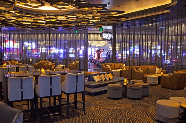 Clique Lounge Las Vegas