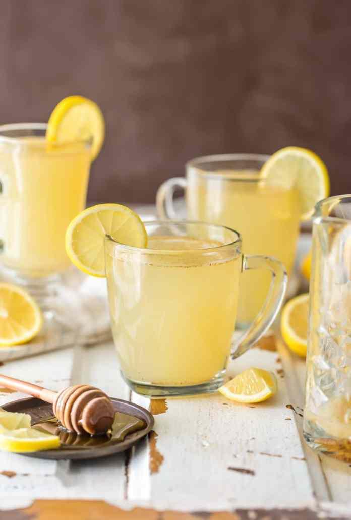 Homemade Detox Lemonade Cleanse Master Cleanse Recipe Video