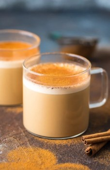 This Bulletproof Coffee recipe is creamy, delicious, & filled with healthy fats. It's keto-friendly and will give you a steady boost of energy to start your morning!