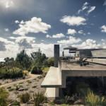 Casa La Atalaya by Alberto Kalach 4