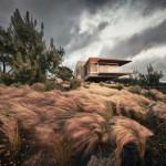 Casa La Atalaya by Alberto Kalach 9