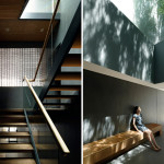 Optical Glass House by Nakamura and NAP 10