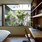 Optical Glass House by Nakamura and NAP 11