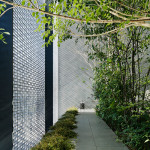 Optical Glass House by Nakamura and NAP 6