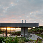 Waiheke Island Retreat - Fearon Hay Architects 2