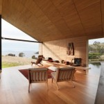 slide-dezeen-john-wardle-architects-shearers-quarters-north bruny island tazmania 6