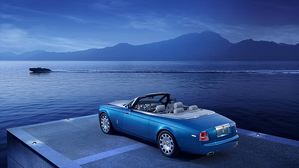 Rolls-Royce Phantom Drophead Coupe Waterspeed Collection (3)